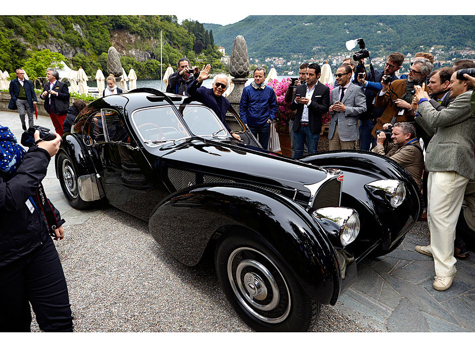 Classic Maybach Cars